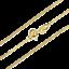 Echt-Goldkette-333-oder-585-in-verschiedene-Muster-und-Laengen-auswaehlbar Indexbild 1