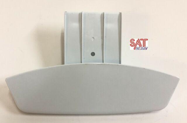 ORIGINALE Hotpoint Lavatrice//Asciugatrice Maniglia Della Porta Bianco C00141704