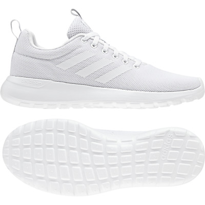 Adidas Damen Laufschuhe Lite Racer Cln Turnschuhe Workout Modische Weiß Bb6895 | eBay