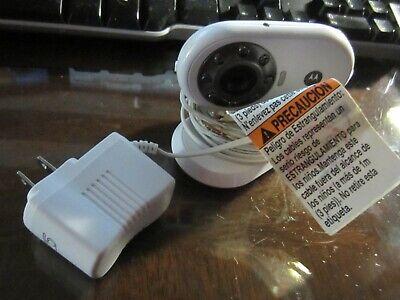 Motorola MBP25BU Wireless 2.4 GHz Camera MBP25