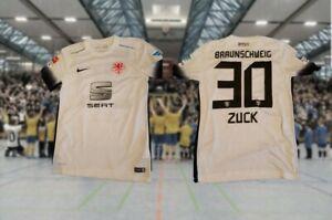Charity-original-Eintracht-Braunschweig-Trikot-M