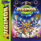 Digimon [Warner Bros.] by Original Soundtrack (CD, Sep-2000, Warner Bros.)