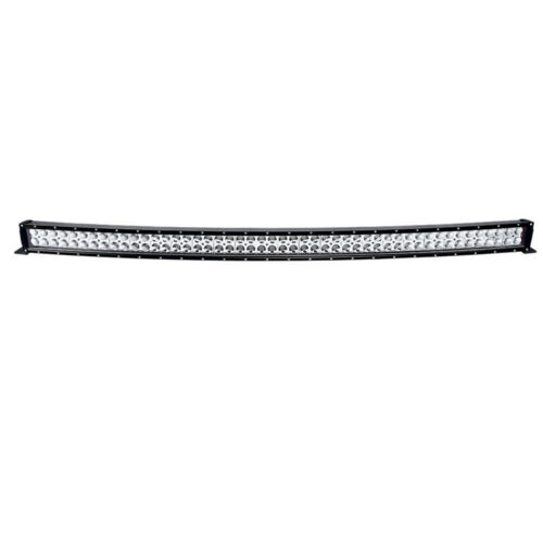 "300W 52/"" curved LED Work Light Bar 288W 50/"" Curved Light+120W 22/"" Curved+Wiring"