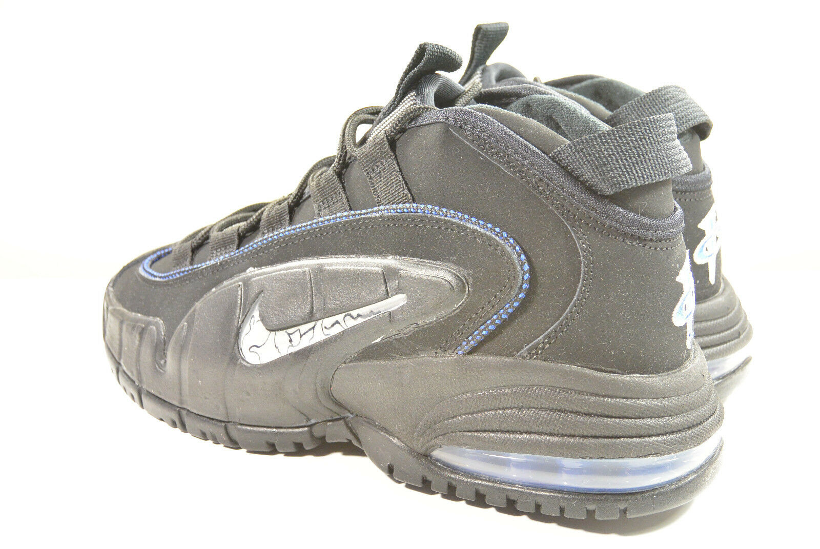DS NIKE 2014 AIR MAX PENNY 1 I ALL-STAR GAME ROYAL 6.5Y BAKIN FORCE 2 3 RETRO OG