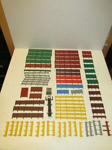 IN Set 73 Fleischmann Magic Train Gauge 0e Pieces For Freight Car