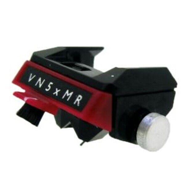 JICO-Aufnahmenadel SHURE VN5xMR-Ersatznadel SAS-Nadel 192-VN5xMR (SAS)