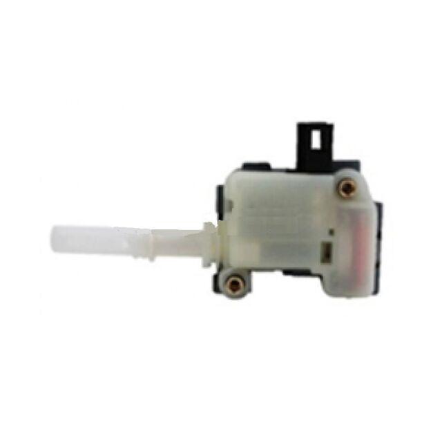 Moteur électrique centralisation de coffre Skoda Superb de 12/01 à 03/08