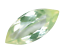 thumbnail 2 - Natural Green Apple Peridot Marquise 5.95 Ct Top Quality Certified Gemstone