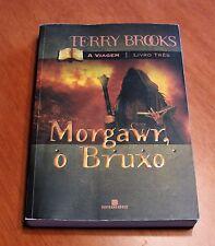 Morgawr, o Bruxo - A Viagem - Livro 3
