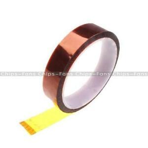 Kaptonband-Tape-Klebeband-hochtemperatur-Hitzebestaendige-polyimidfolie-25mm-x-30m-CF