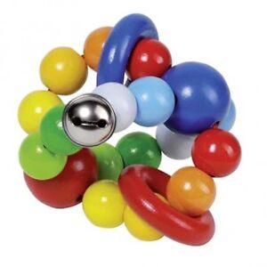 Greifling-Elastik-Ball-Babyspielzeug-aus-Holz