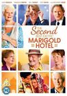 Second Best Exotic Marigold Hotel 5039036072953 With Judi Dench DVD Region 2