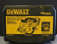 DeWalt Circular Saw Kit - BRAND NEW Oakville / Halton Region Toronto (GTA) Preview