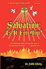 Salvation: Is It for You? by Dr Subhi Eldeiry (Paperback / softback, 2006)