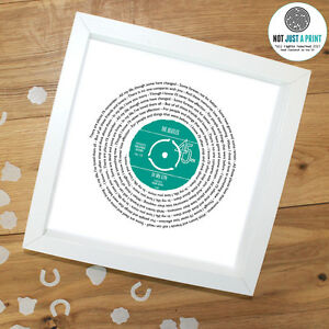 The-Beatles-In-My-Life-Personalised-Song-Print-VINYL-RECORD-anniversary-gift