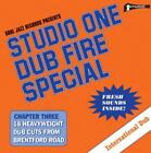 Studio One:Dub Fire Special von Soul Jazz Records Presents,Various Artists (2016)