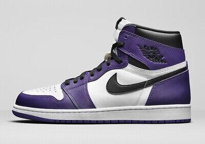 Nike Air Jordan 1 Retro High OG size 4