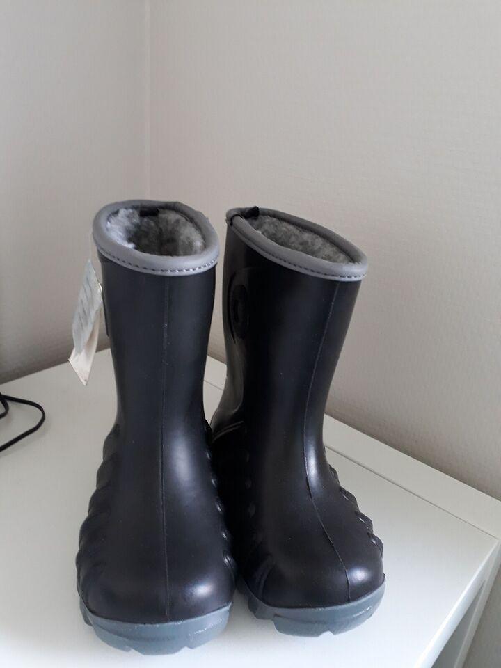 Støvler, str. 22, Føtex – dba.dk – Køb og Salg af Nyt og Brugt