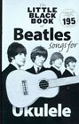 The Little Black Book of Beatles Songs for Ukulele by Music Sales Ltd (Paperback, 2014)