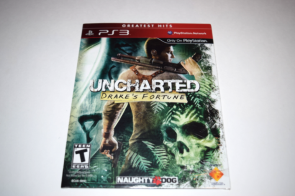uncharted 5 beyond the sun