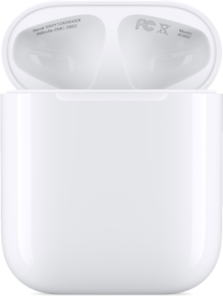 Apple Airpods 2nd Generation Charging Case Ebay