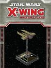 X-Wing Miniatures Game: M3-A Interceptor Expansion Pack by Fantasy Flight Games (Undefined, 2015)