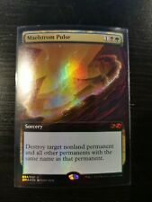 English 1 x MTG Maelstrom Pulse Foil Ultimate Masters Box Toppers NM-Mint