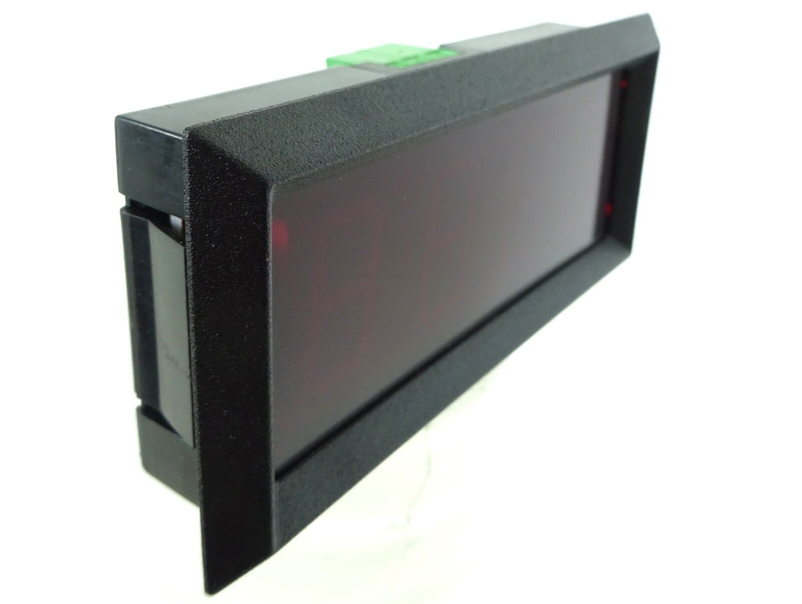 4mm Guaina in PVC Nero 30m ROTOLO RS Components AFFARE NOS all/'ingrosso