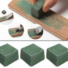 Leather Strop Knife Sharpening Paste Matte Polishing Wax Composite Abrasive Tool
