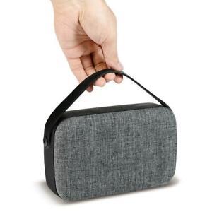 Logilink-Altavoz-Bluetooth-XL-Con-Radio-Lector-MP3-Aux-In-Tws