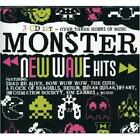 Monster New Wave Hits von Various Artists (2010)