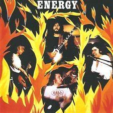 """Energy ('74 Swedish Prog):  """"S/T""""  (Vinyl Reissue)"""