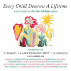 Every Child Deserves A Lifetime [Blister] by Various Artists (CD, Oct-2007, Shout! Factory)