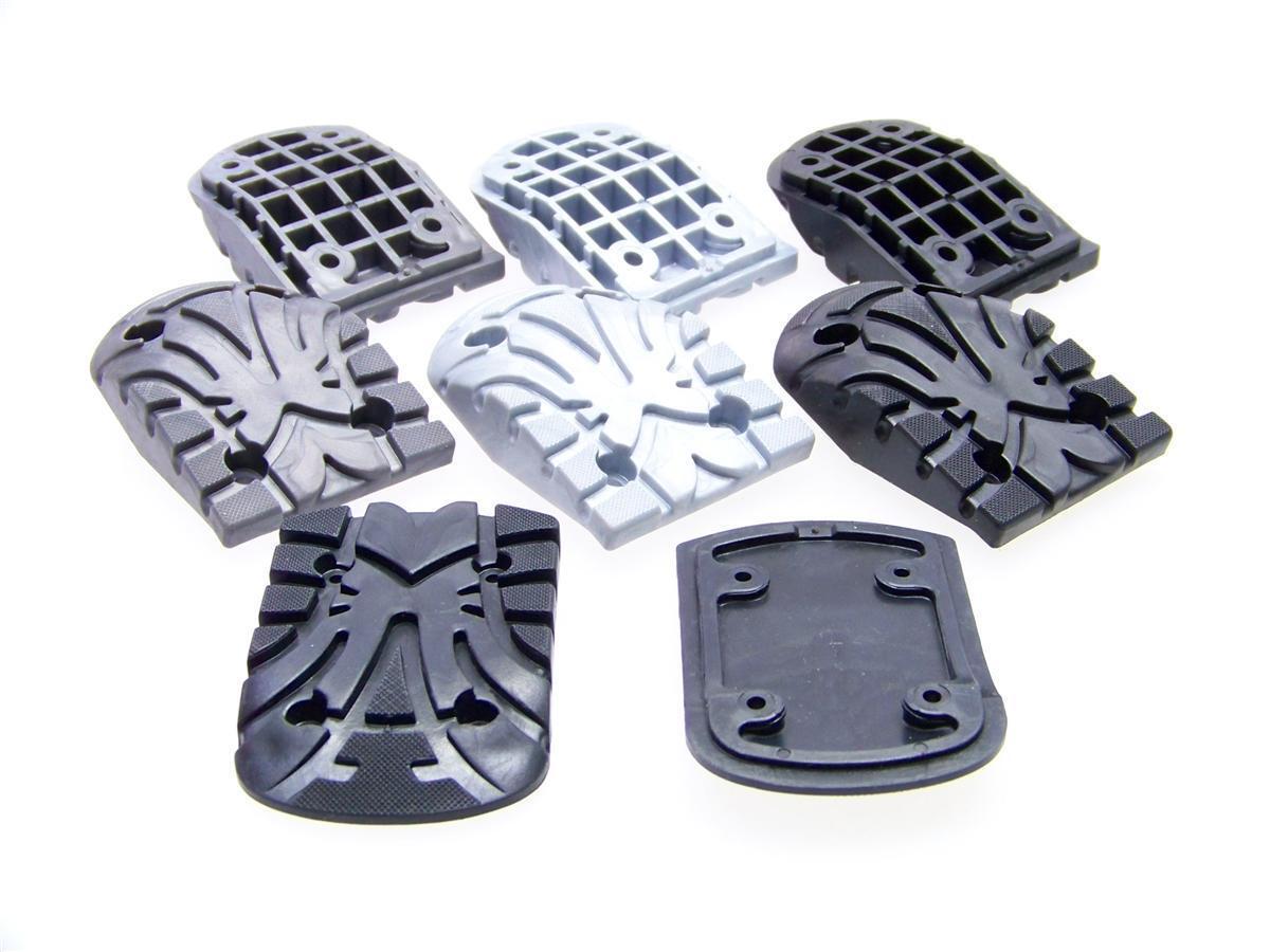 Intec + avant + Talon Semelle Snowboard Snowboard Snowboard Chaussures Bottes Rigides Raichle b8a844