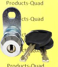 58 High Security Abloy Key Style Finland Tubular Cam Lock Key Retaining