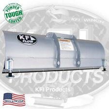 "KFI 54/"" UTV Pro-S Series Plow Blade Steel Straight 105054"