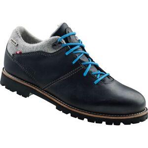 Dachstein Lt02 Lc Chaussures De Loisirs Noir-afficher Le Titre D'origine