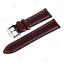 18-20-22mm-Quick-Release-Genuine-Leather-Watch-Band-Wrist-Men-039-s-Eco-Drive-Strap thumbnail 18