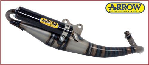 ARROW SCARICO EXTREME CARBONIO OMOLOGATO YAMAHA BW/'S ORIGINAL 2002-2006 50 CC