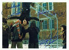 Yano Anaya - Zack Ward Signed Autographed 8x10 Photo - w/COA - A Christmas Story