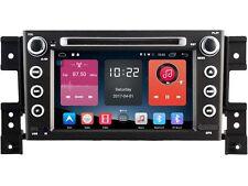 "7"" Android 6.0 Car DVD Player GPS Radio for Suzuki Escudo Vitara 2006-2016 TPMS"