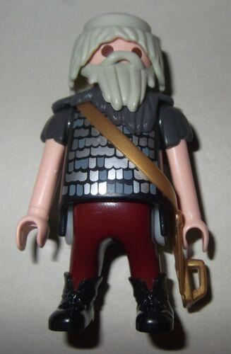 511015 zwerg dick playmobil dwarf nain zwerg FAT Playmobil Zubehör