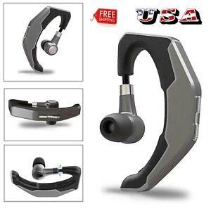 Wireless Bluetooth Earpiece Headset Sweatproof Earphone Stereo Headphones For Lg Ebay