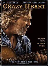 Crazy Heart (DVD, 2010)