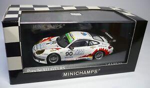 PORSCHE-911-GT3-RS-SPA-2004-1-43-MINICHAMPS