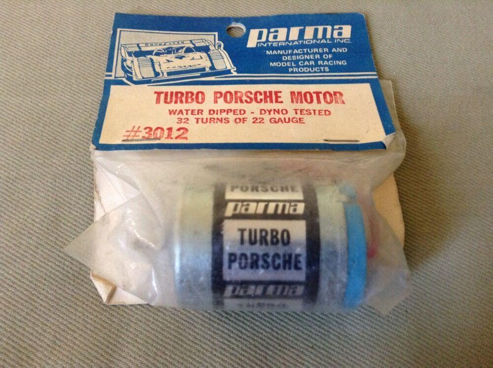 Parma Turbo Porsche de agua del motor sumergido Dyno probado 32 se convierte, de 22 Calibre  2