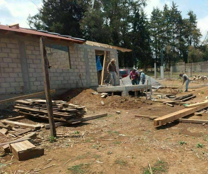 Casa en renta en Acatitlán, Valle de Bravo