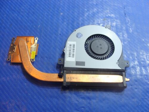 "Asus 15.6/"" Q501LA-BSI5T19 Genuine CPU Cooling Fan w// Heatsink 13NB01F1AM070 GLP*"