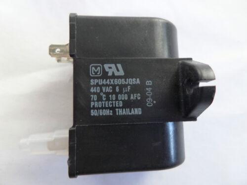 COMPOSANT ELECTRONIQUE SPU44X605JQSA NEUF