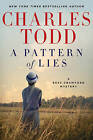 A Pattern of Lies: A Bess Crawford Mystery by Charles Todd (Hardback, 2015)